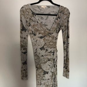Wilfred Free Bodycon dress
